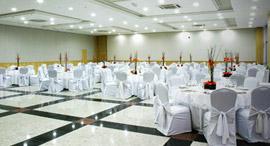 Salão Rubi - Hakka Eventos